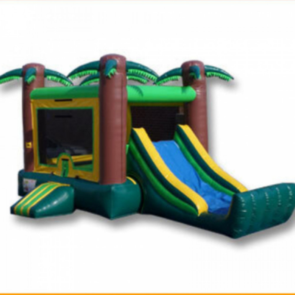 Safari bounce house rentals - Cloud of Goods