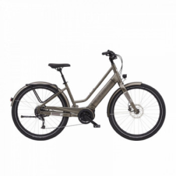 E - bike rental Pigeon Forge