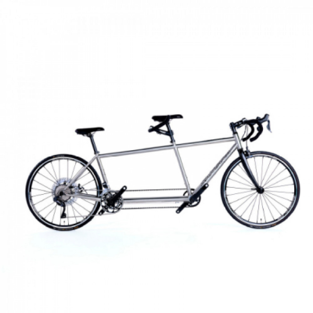 Tandem bike rentals in San Francisco - Cloud of Goods