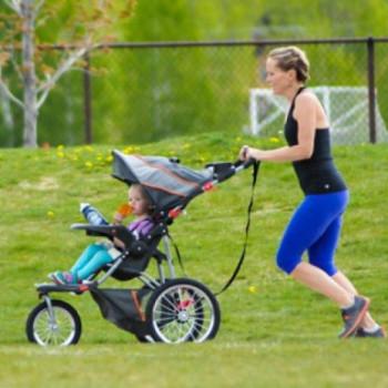 Jogging Stroller  rentals - Cloud of Goods