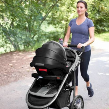 Jogging Travel System rental Jacksonville