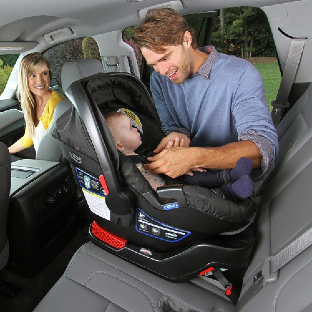 Rear-facing infant car seat rentals in Anaheim - Cloud of Goods