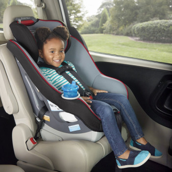 Toddler car seat rental Charlotte