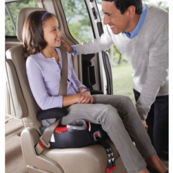 Booster car seat rental Jacksonville