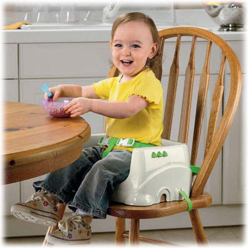 Booster Feeding Seat rentals in New York City - Cloud of Goods