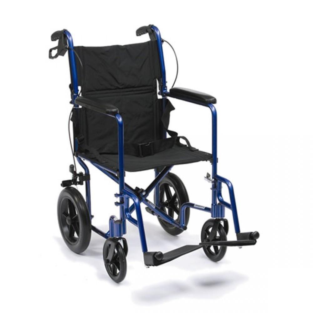 Lightweight Transport Wheelchair  rentals in Atlanta - Cloud of Goods