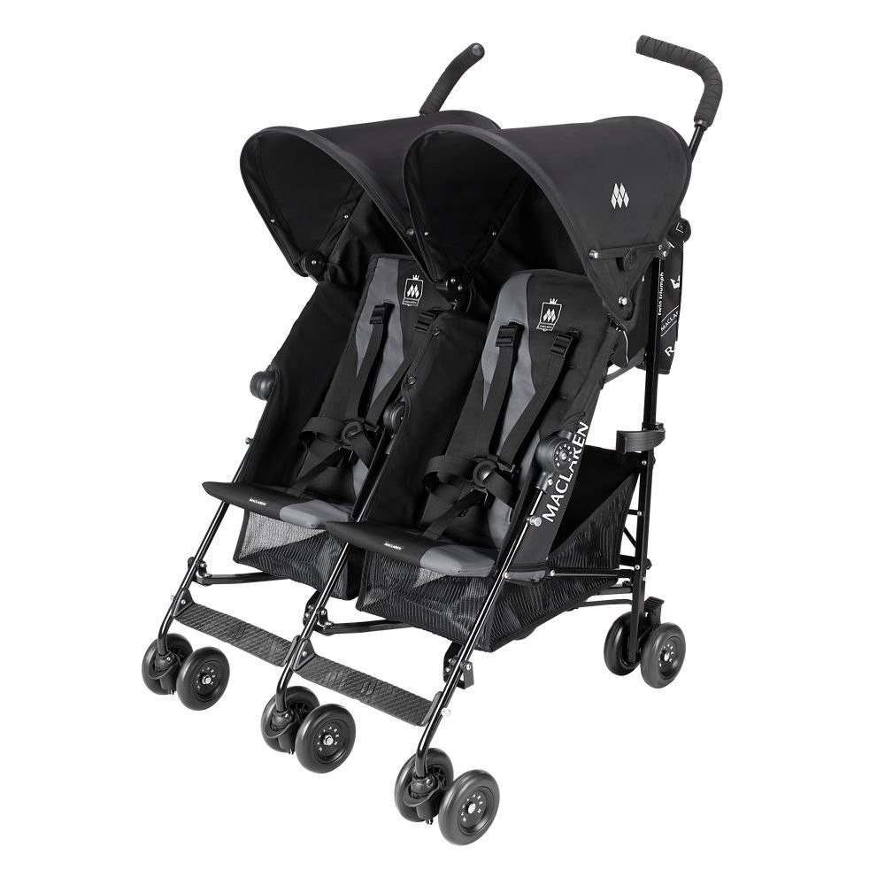 Double Stroller rentals in New York City - Cloud of Goods