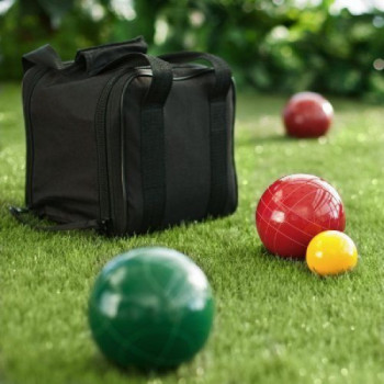Bocce ball rental San Antonio