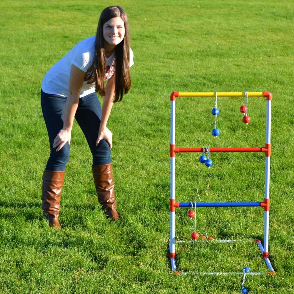 Ladder ball kit rentals in San Jose - Cloud of Goods