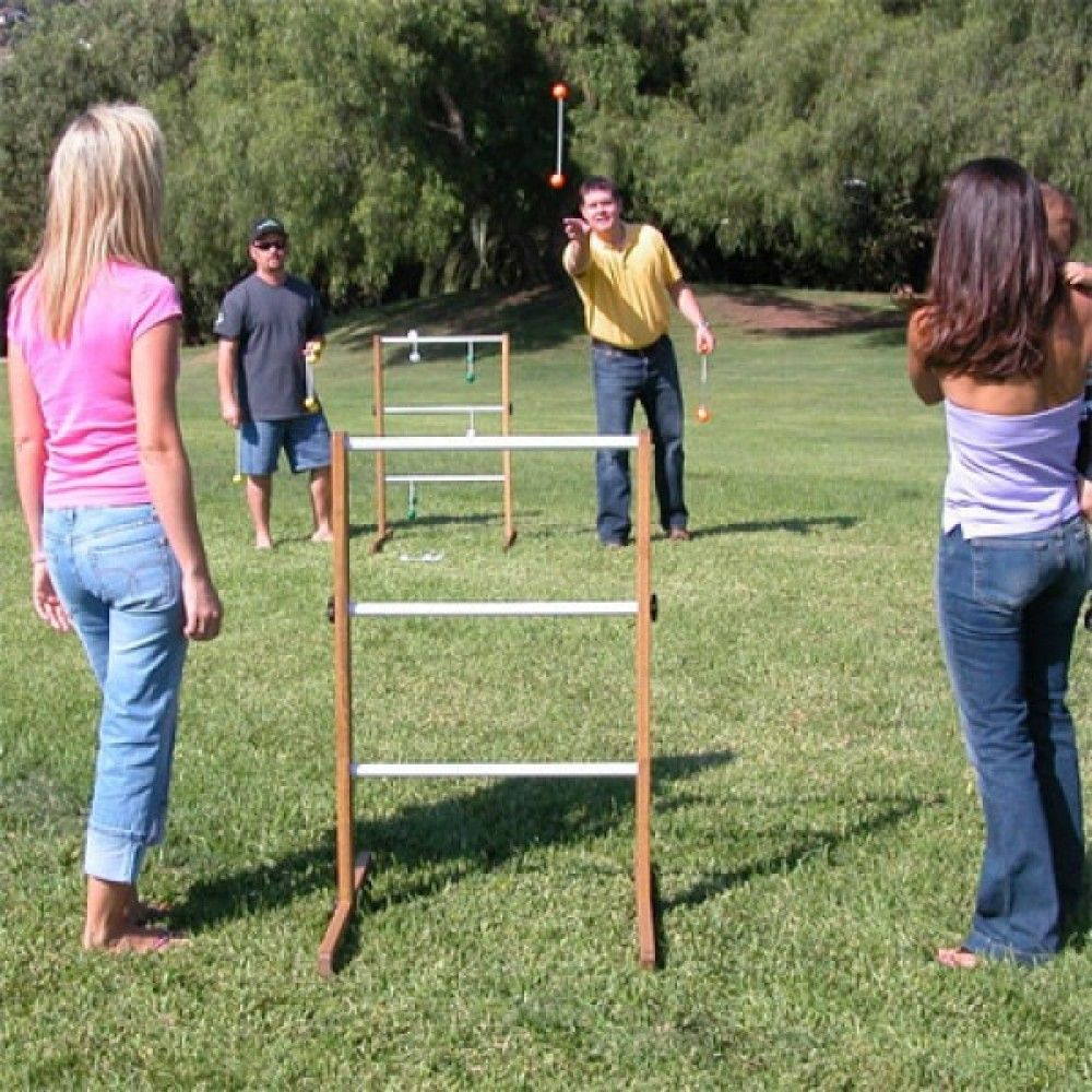 Ladder ball kit rentals in Tampa - Cloud of Goods