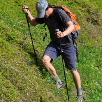Hiking/ trekking poles rental Atlanta
