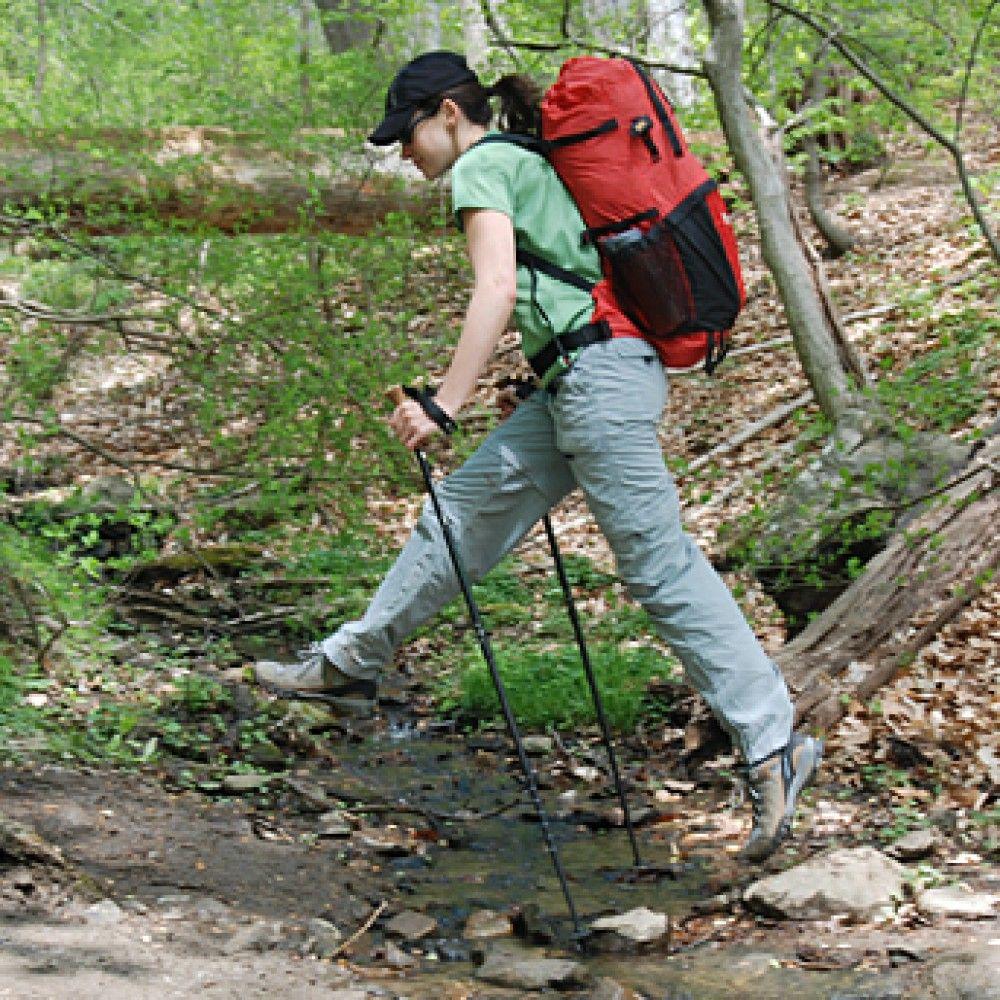 Hiking/ trekking poles rentals in New York City - Cloud of Goods