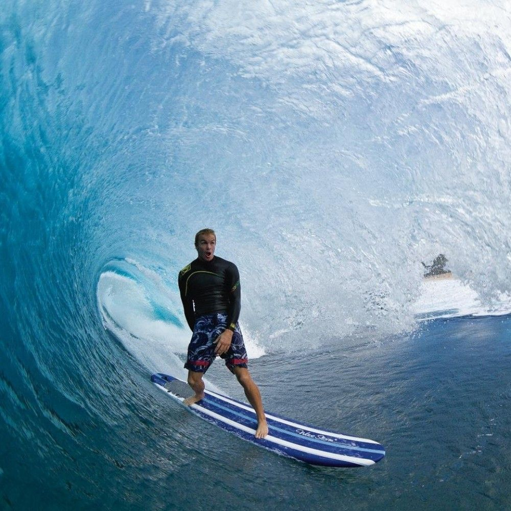Surfboard (soft top) rentals in New York City - Cloud of Goods