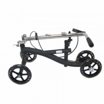Knee Scooter with Basket rentals - Cloud of Goods