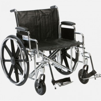 Extra Wide Standard Wheelchair rentals in Pigeon Forge - Cloud of Goods