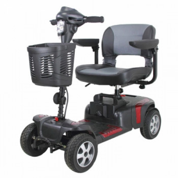 Heavy Duty Mobility Scooter rentals in Honolulu - Cloud of Goods