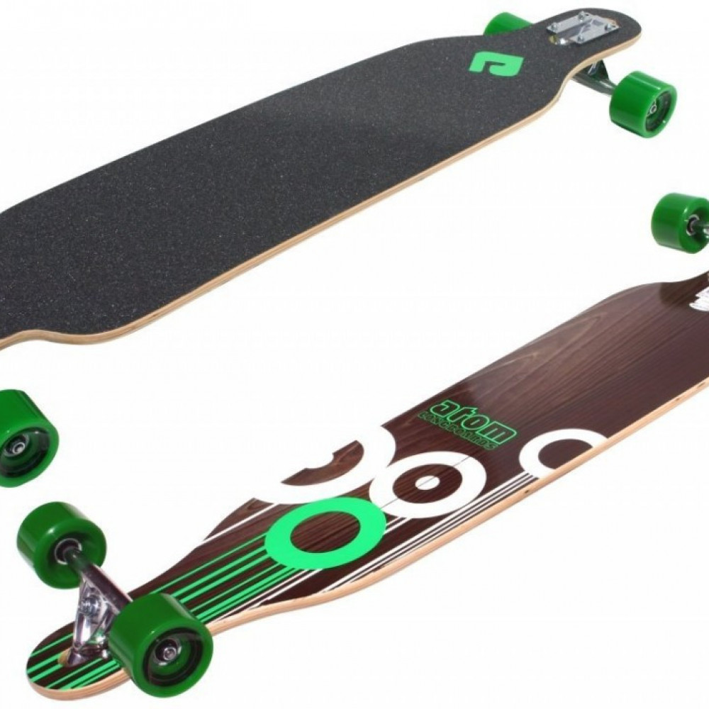 Longboard  rentals in Seattle - Cloud of Goods