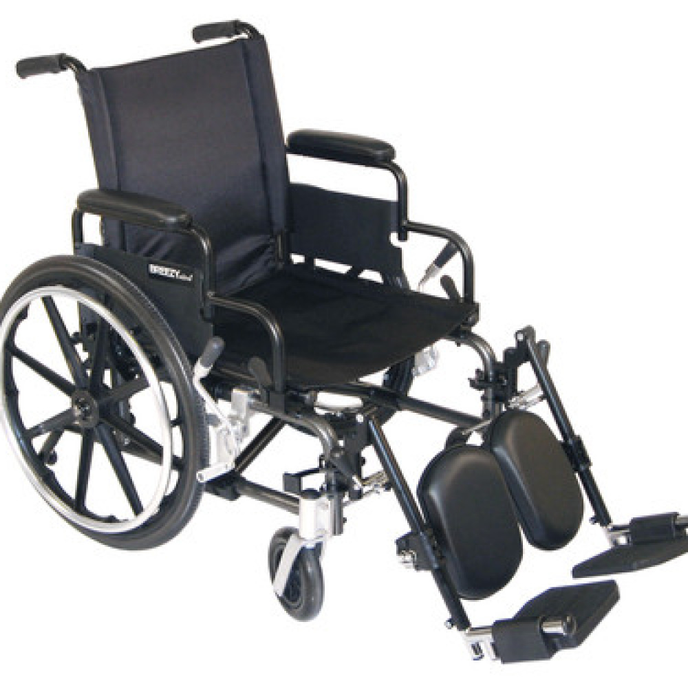 Elevating Leg Rests for Wheelchair rentals in San Jose - Cloud of Goods