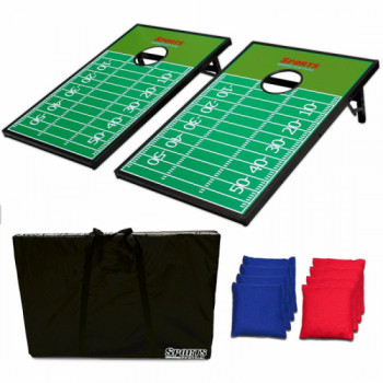 Corn hole game set rentals in Phoenix - Cloud of Goods