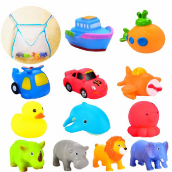 Bath Toy Set rental