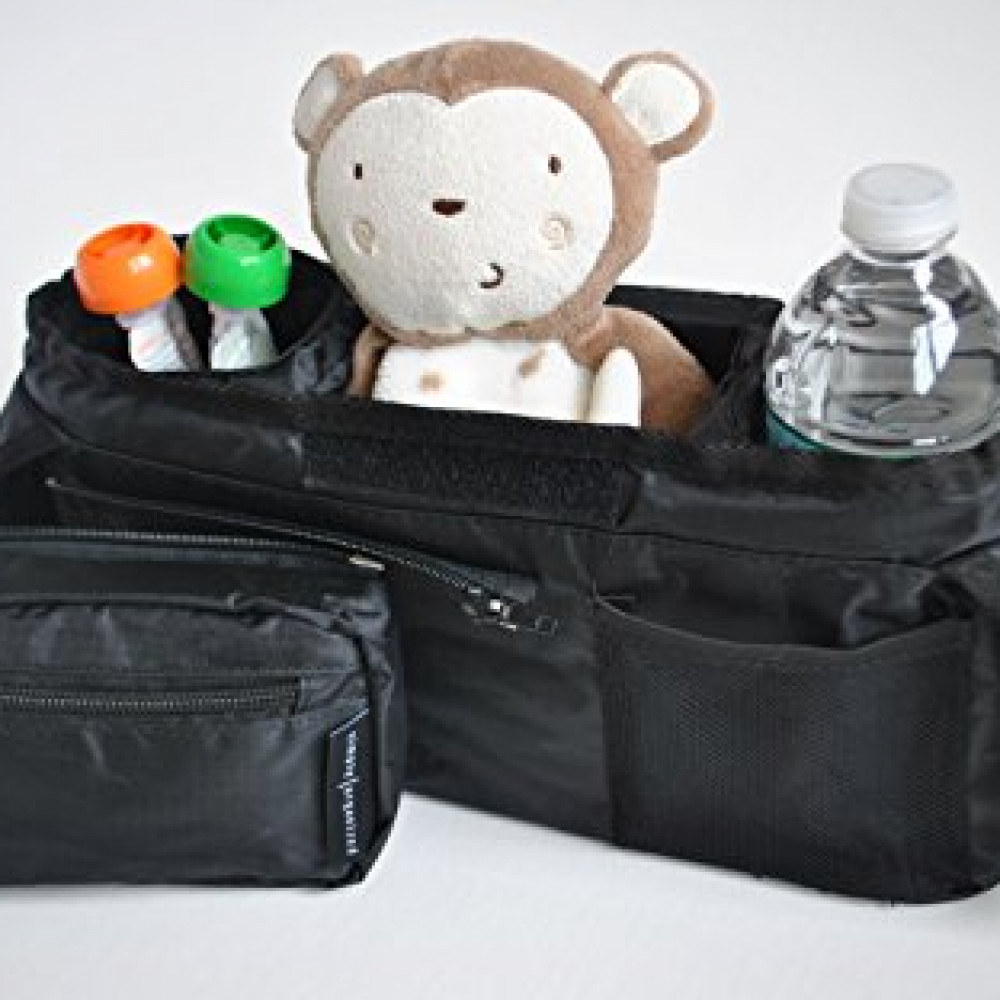 Stroller Organizer rentals in New York City - Cloud of Goods