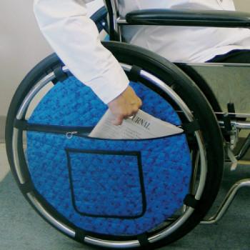 Storage Pocket for Wheelchair rental