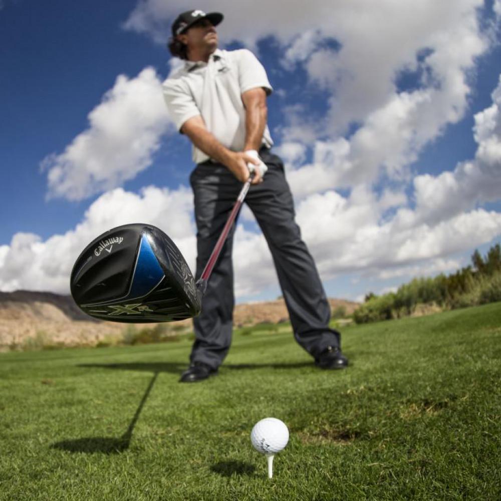 12-Piece Golf Club Set rentals in Anaheim - Cloud of Goods