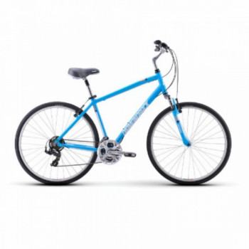 Men's hybrid bike rental Boston