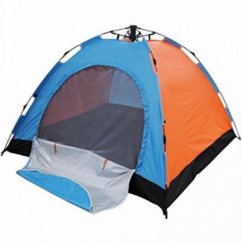 4-person camping tent rental Atlanta