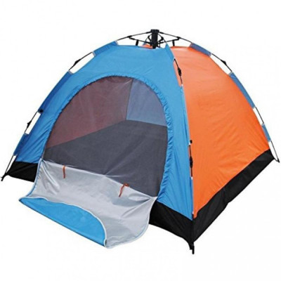 4-person camping tent rental in Anaheim - Cloud of Goods