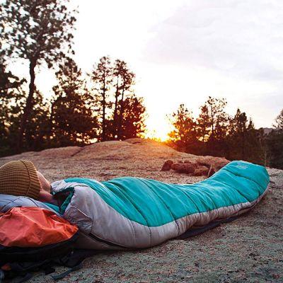 3 season sleeping bag 20f/-7c rental in Anaheim - Cloud of Goods