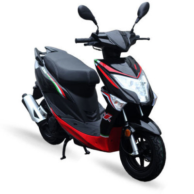Moped Scooter rental in Seattle - Cloud of Goods
