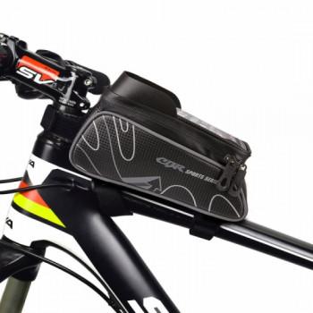 Bike Bag with Phone Case rentals - Cloud of Goods